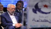 تونس/حركة النهضة/سياسة/ياسين جايدي/ الأناضول