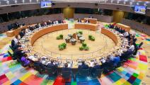 قمة الاتحاد الأوروبي/بروكسل/Getty