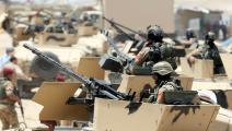 العراق/سياسة/قوات عراقية/2016/09/28