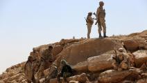 مأرب اليمن ABDULLAH AL-QADRY/AFP