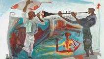 حمد ندا - القسم الثقافي