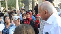 جولة في مدينة بيسان الفلسطينية