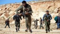 سورية ـ السياسة ـ جيش عشائري 25 ـ 06