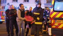 ارتفاع عدد ضحايا هجمات باريس إلى 142 قتيلاً