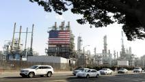 النفط الأميركي-اقتصاد-4-6-2016(Getty)
