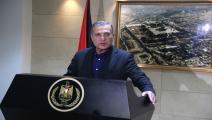 نبيل أبو ردينة-سياسة-عصام ريماوي/الأناضول