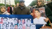 شهداء وجرحى الثورة بتونس/ العربي الجديد/ مجتمع
