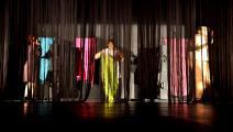 مسرحية التابعة - القسم الثقافي