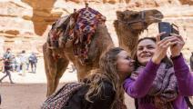 السياحة الأردنية-اقتصاد-27-12-2016(Getty)