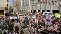 إيران/ الأهواز/Getty