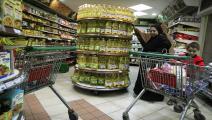 مصر-زيت الطعام-الأسعار في مصر-أسواق مصر-26-1-فرانس برس