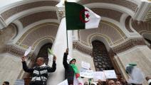 الجزائر/محاكمة/بلال بنسالم/NurPhoto/Getty
