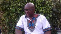 آشيل مبيمبي - القسم الثقافي