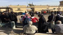 سجن العقرب في مصر (تويتر)