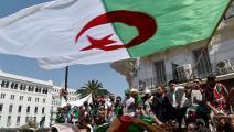 الجزائر/الحراك الشعبي/Getty