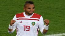 فريق مدريدي يقتنص المغربي النصيري من ملقة