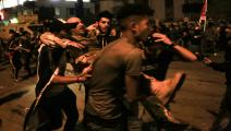 العراق/تظاهرات/فرانس برس