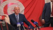 الرئيس التونسي قيس سعيد(Getty)