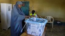 انتخابات جمهورية أرض الصومال