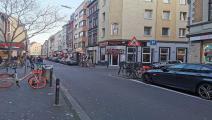 شوارع شبه مشلولة حاليا في ألمانيا (فرانس برس)