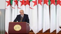 عبد المجيد تبون/ الجزائر