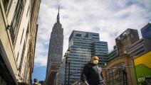 فيروس كورونا في نيويورك/ Getty