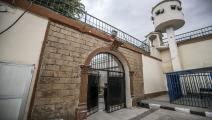 سجن طرة في العاصمة المصرية القاهرة (Getty)