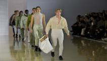 أسبوع الموضة في باريس خريف/شتاء 2020 (فيكتور فيرجيل/Getty)