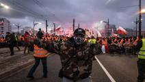 بولندا/سياسة/30/11/2017