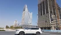 مدينة لوسيل في قطر (العربي الجديد)