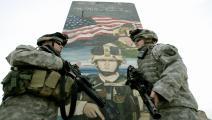 القوات الأميركية/سياسة/فيليب مينت فورتي