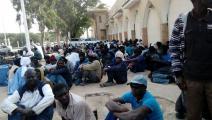 موريتانيا/اقتصاد/عمال موريتانيا/08-09-2015 (العربي الجديد)