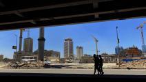 القاهرة ثاني أيام عيد الفطر (محمد مصطفى/Getty)