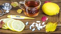 4 خرافات شائعة عن علاج نزلات البرد الموسمية