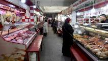 أسواق الجزائر (رياض كرامدي/فرانس برس)
