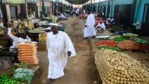 أسواق السودان (أشرف الشاذلي/فرانس برس)