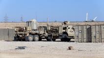 القوات الأميركية في العراق-سياسة-مرتضى السوداني/الأناضول