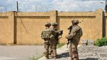 القوات الأميركية في العراق-سياسة-علي مكرم غريب/الأناضول