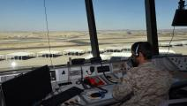 قاعدة خميس مشيط/السعودية/Getty