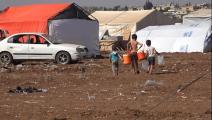 لاجئين/ سورية
