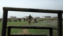 تعديل قانون التجنيد الإجباري/غيتي/مجتمع