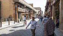 الغلاء أسواق مصر (Getty)