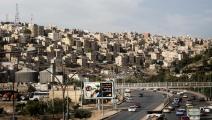 اتساع دائرة الفقر زاد حاجة الأردن للمساعدات (فرانس برس)