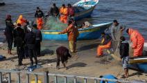 بحر غزة 8/مجتمع (محمد الحجار)