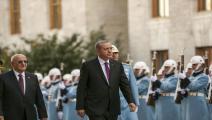 تركيا/رجب طيب أردوغان/سياسة/13/6/2016