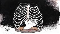 كاريكاتير سورية / حبيب