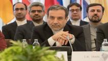 عباس عراقجي/سياسة/أليكس حلادا