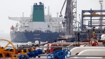 صادرات النفط الإيراني فرانس برس مارس 2017