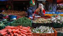 أسواق المغرب