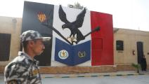 سجن في القاهرة/سياسة/محمد الشاهد/فرانس برس